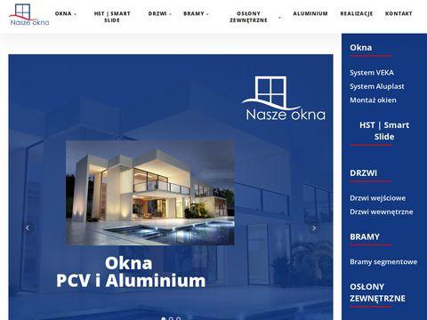 Naszeokna.com - montaż okien Kraków