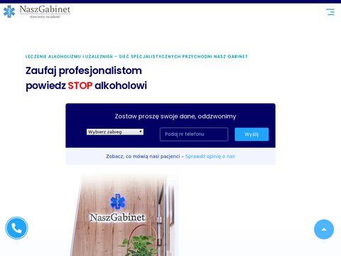 Nasz-gabinet.pl usługi medyczne