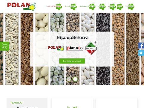 Nasiona.pl esklep