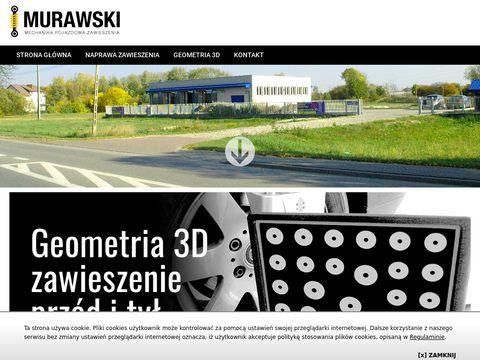 Naprawa-zawieszenia.pl Warszawa