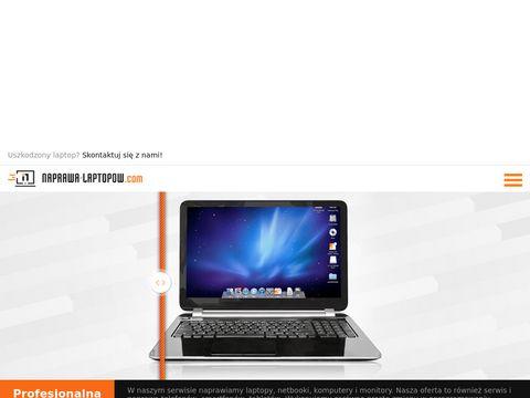 Naprawa-laptopow.com serwis