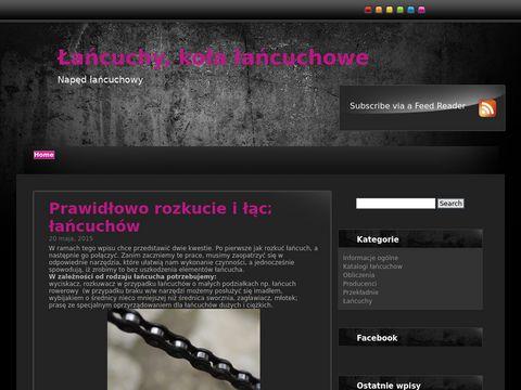Naped-lancuchowy.pl typy