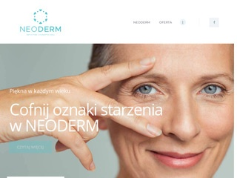 Lekarz dermatolog - neoderm.pl