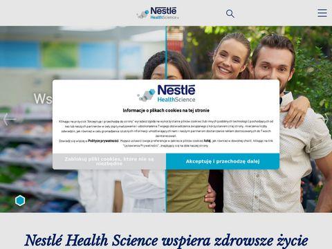 Nestlehealthscience.pl