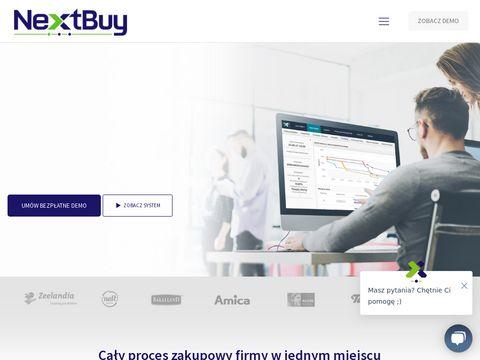 Nextbuy24.com platforma zakupowa