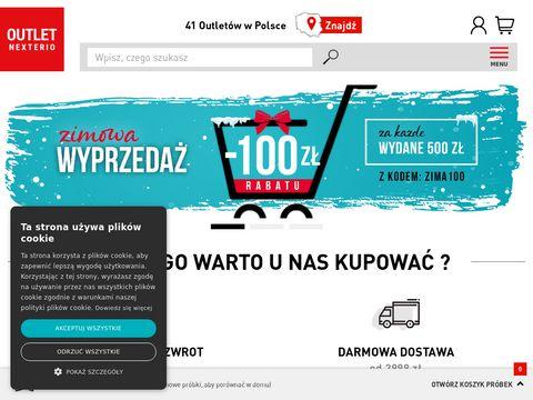 Nexterio.pl - akcesoria budowalne