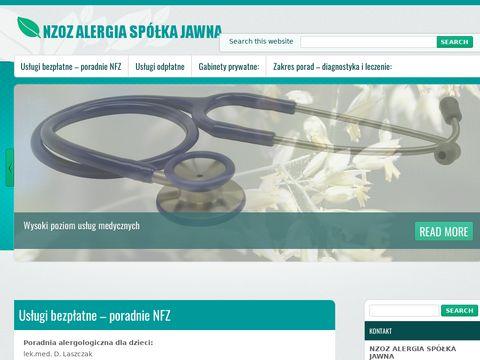 NZOZ Alergia Bielsko-Biała