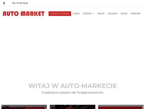A-market.pl Wrocław
