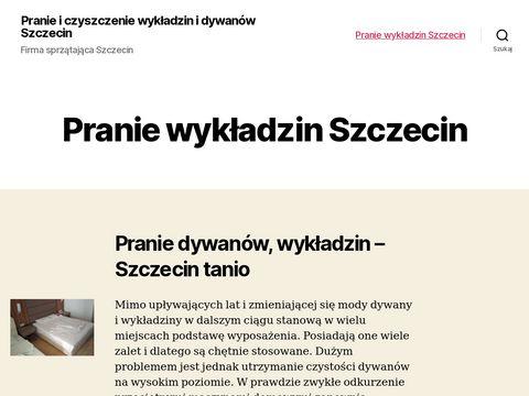 Akan.szczecin.pl - kuchnie