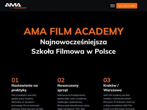 Akademiamultiart.pl aktorstwo