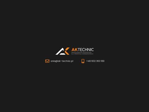 Ak-technic.pl