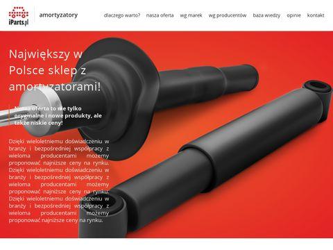 Amortyzatory24.com