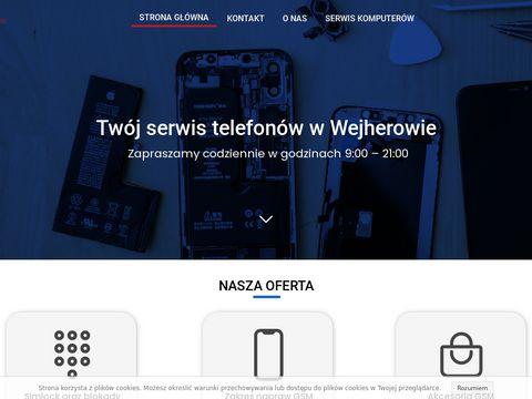 Amserwis-gsm.pl