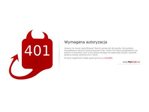 Alfainstal.pl pompa ciepła