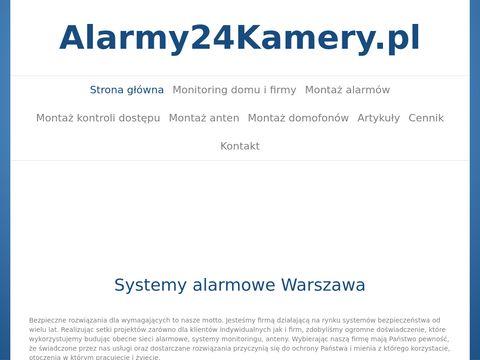 Alarmy24kamery.pl