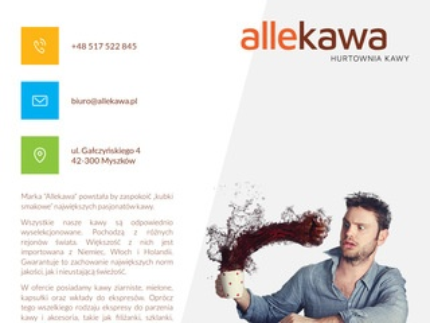Allekawa.pl