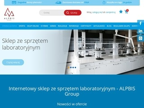 Alpbis.pl dygestoria