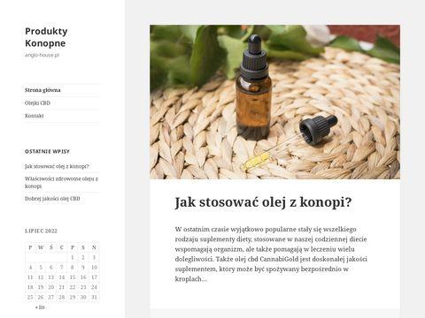 Anglo House szkoła języka angielskiego