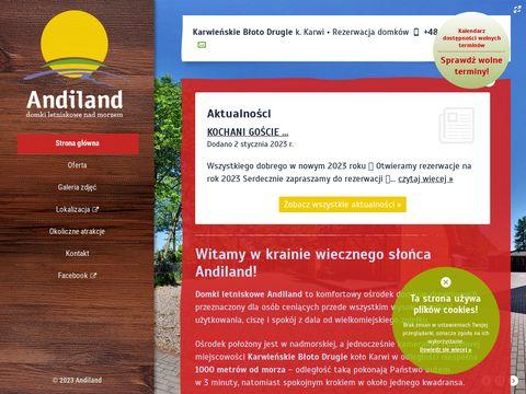 Andiland.pl