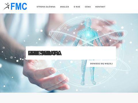 Analizyciala.pl badanie składu ciała Łódź