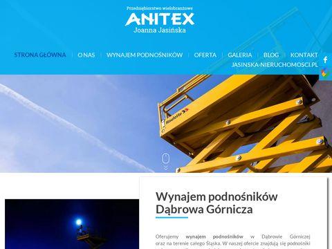 Anitex-dg.pl