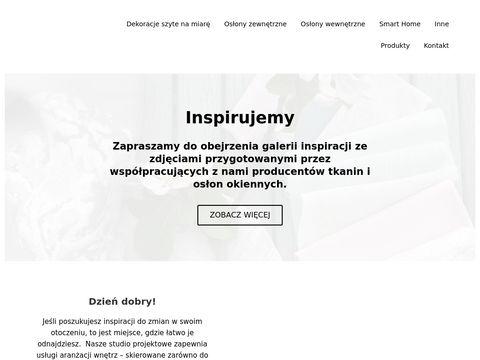 ANWO koce kołdry pościele narzuty Lublin