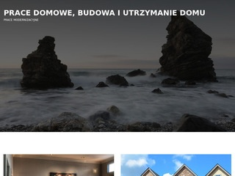 Abcnovum.pl rolety Toruń