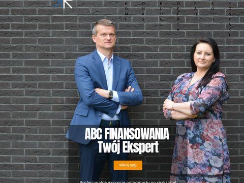 Kredyty hipoteczne Gdańsk