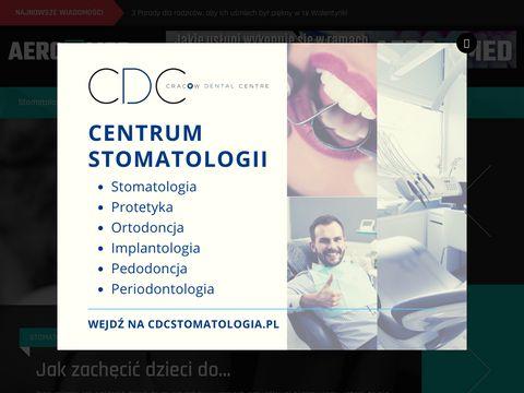 Aero-med.pl koncentrator tlenu
