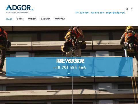 Adgor.pl - usługi sprzątania