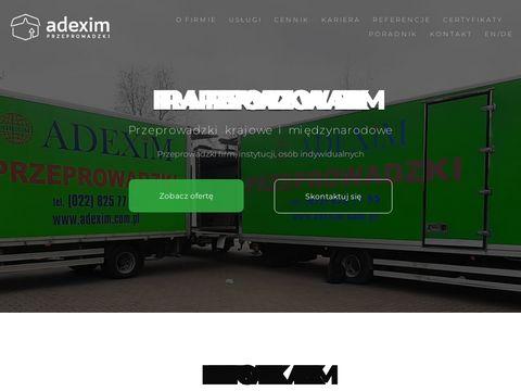 Adexim.pl