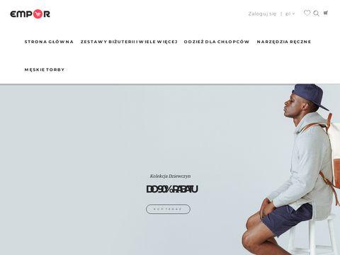 Adleys.pl torebki damskie, plecaki szkolne