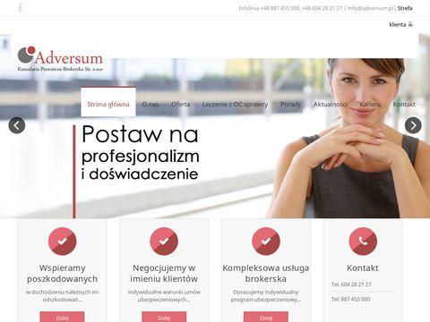 Adversum.pl