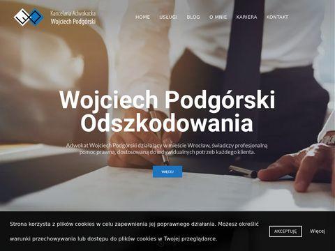 Adwokat-podgorski.pl