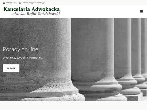 Adwokat-gozdziewski.pl