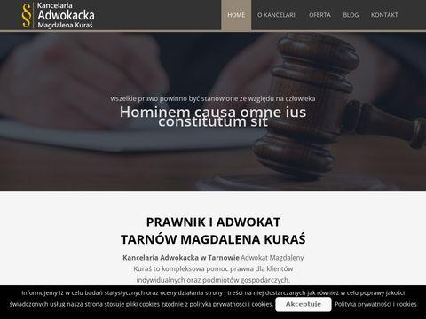 Adwokatkuras.pl