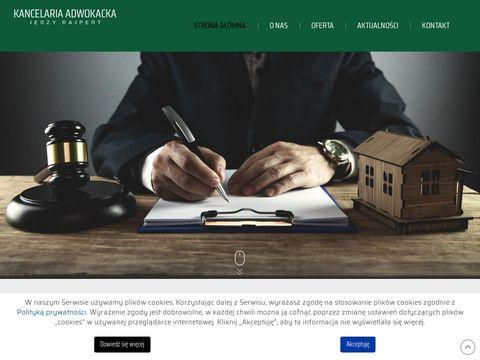 Adwokatrajpertzory.pl rozwód Żory