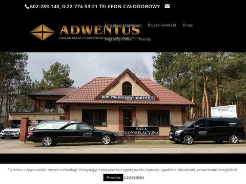 Adwentus.pl