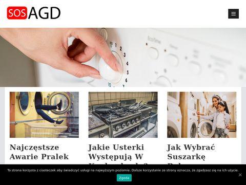 Art-S2 Limited zmywarki naprawa Kraków