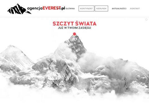 Everest agencja interaktywna - reklama Kraków