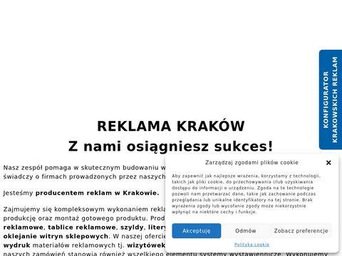 Ledart agencja reklamowa Kraków producent
