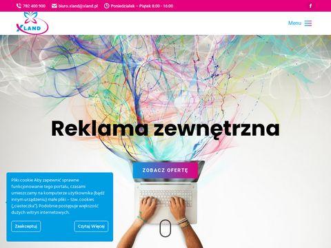 Agencja Marketingowa Xland