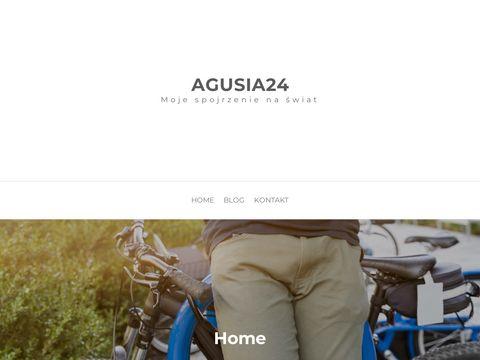 Agusia24 - sklep dla dzieci i niemowląt