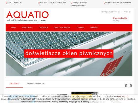Aquatio.pl