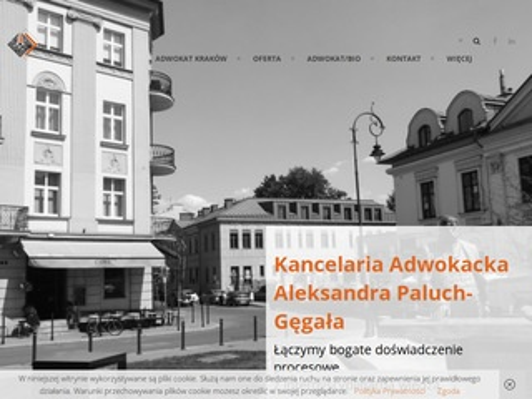 Apgkancelaria.pl adwokacka