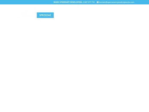 Apartamentymodrzejewska.com Zakopane