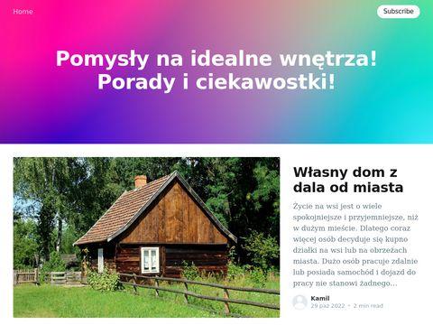 Apartamenty-bakalarska.pl - kawalerki