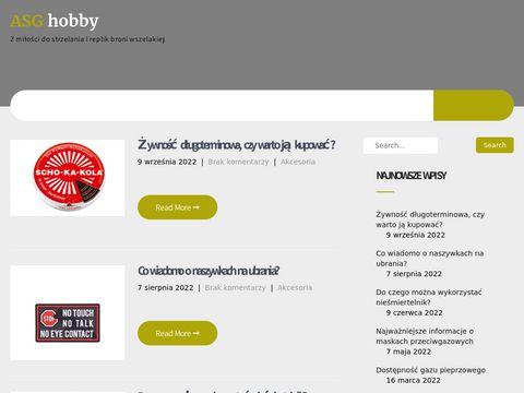 Asghobby.pl