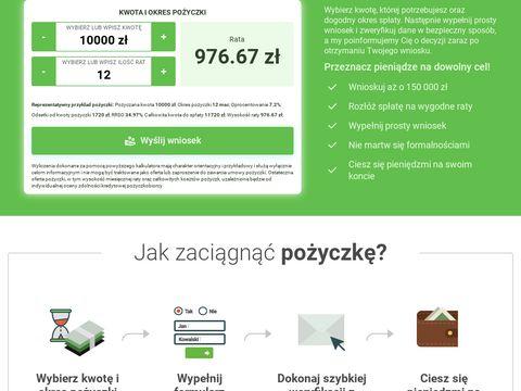 Askredyt.pl pożyczki online