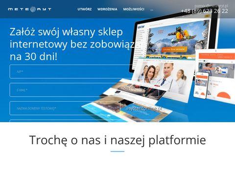 Asystentonline.pl twój sklep internetowy